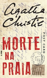 Morte na praia ebook by Agatha Christie