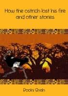 How the ostrich lost his fire and other stories ebook by Roohi Shah