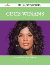 CeCe Winans 104 Success Facts - Everything you need to know about CeCe Winans ebook by Jacqueline Hawkins