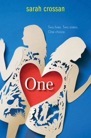 One ebook by Sarah Crossan