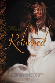 Returned ebook by Kimberley Griffiths Little