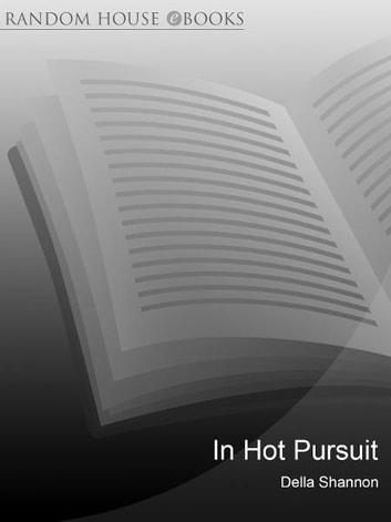 In Hot Pursuit ebook by D Shannon