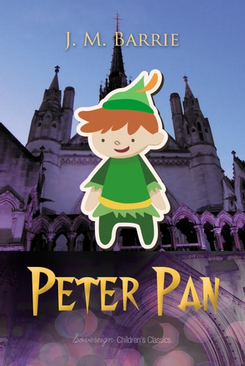 Peter Pan ebook by J. Barrie