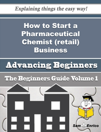 How to start a pharmaceutical chemist retail business beginners how to start a pharmaceutical chemist retail business beginners guide how fandeluxe Choice Image