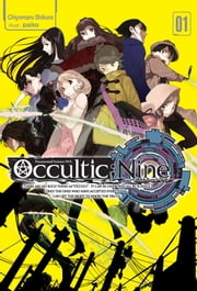 Occultic;Nine ebook by Chiyomaru Shikura