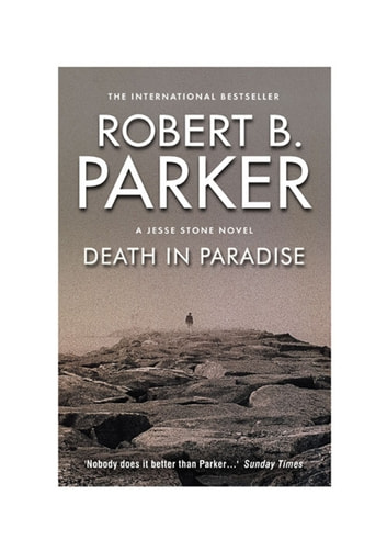 Death in Paradise - A Jesse Stone Mystery ebook by Robert B. Parker