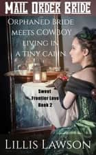 Orphaned Bride Meets Cowboy Living In A Tiny Cabin - Colorado Cowboys Looking For Love, #2 ebook by Lillis Lawson