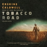 Tobacco Road audiobook by Erskine Caldwell