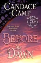 Before the Dawn ebook by Candace Camp