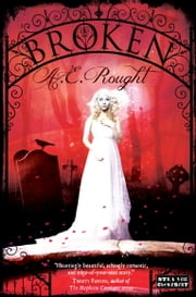 Broken ebook by A.E. Rought
