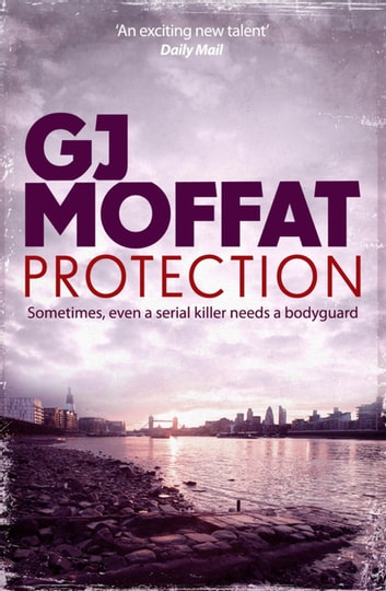 Protection ebook by Gj Moffat