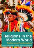 Religions in the Modern World ebook by Linda Woodhead,Christopher Partridge,Hiroko Kawanami