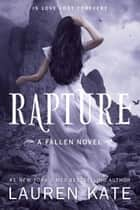 Rapture ebook by Lauren Kate