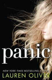 Panic ebook by Lauren Oliver