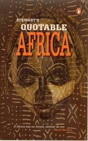 Stewart's Quotable Africa ebook by Julia Stewart