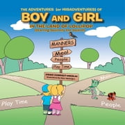 THE ADVENTURES (or MISADVENTURES) OF BOY AND GIRL IN THE LAND OF LOLLIPOP (Starring Squirelly the Squirel) ebook by VIGGO CONRADT-EBERLIN