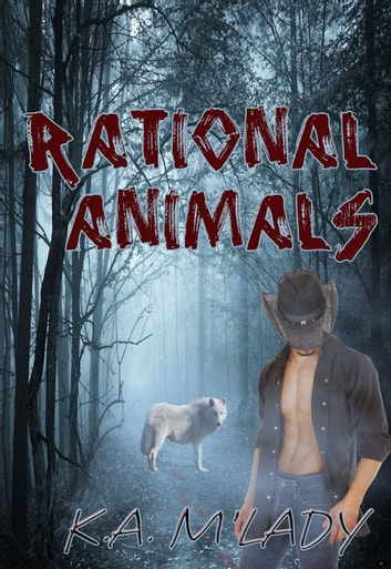 Rational Animals ebook by K.A. M'Lady