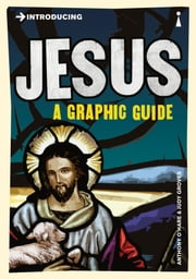 Introducing Jesus - A Graphic Guide ebook by Anthony O'Hear,Judy Groves