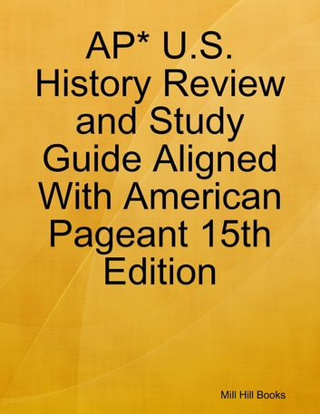 study guide on u s history The history of the united states is rich in action, drama, and adventure it has one of the richest histories in the world that is why it should be easy for you to study it and learn about the country's past in the ged test, 20% of the questions focus on us history history is important because it answers many questions about the.