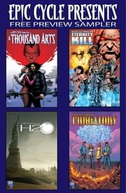 Epic Cycle Comics - Free Preview ebook by Kobo.Web.Store.Products.Fields.ContributorFieldViewModel