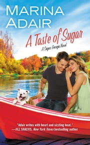 A Taste of Sugar ebook by Marina Adair