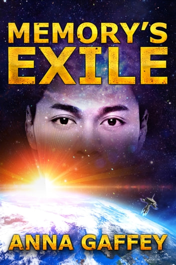Memory's Exile ebook by Anna Gaffey