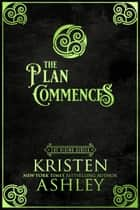 The Plan Commences ebook by