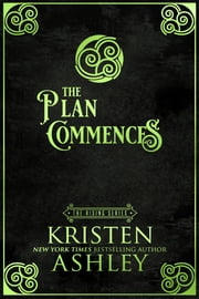The Plan Commences ebook by Kristen Ashley