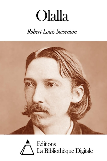 Olalla ebook by Robert Louis Stevenson
