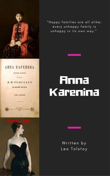 anna karenina by leo tolstoy anna as a nitzschean superman Anna karenina by leo tolstoy translated by louise maude and aylmer maude publisher: vintage books pages: 963 (paperback) form: novel rating: anna karenina is a novel of unparalleled richness and complexity, set against the backdrop of russian high society tolstoy charts the course of a.