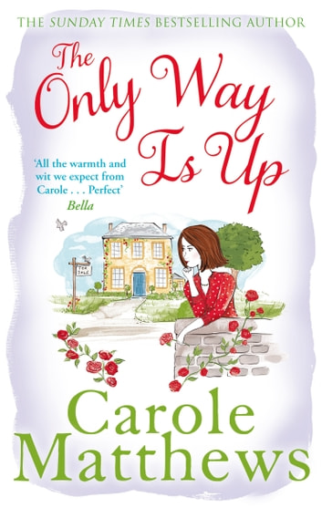 The Only Way is Up ebook by Carole Matthews