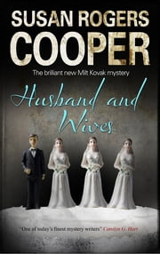 Husband and Wives ebook by Susan Rogers Cooper