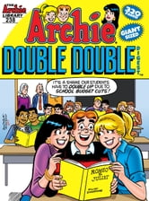 Archie Double Digest #238 ebook by Various