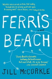Ferris Beach ebook by Jill McCorkle