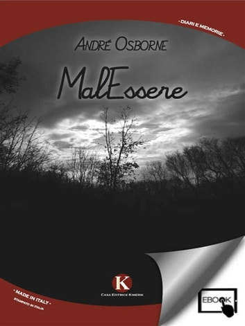 MalEssere ebook by Osborne André