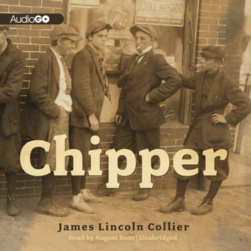 Chipper audiobook by James Lincoln Collier
