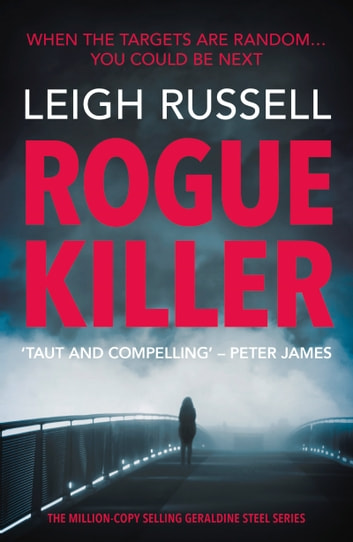 Rogue Killer ebook by Leigh Russell