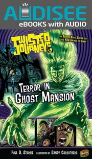 #3 Terror in Ghost Mansion