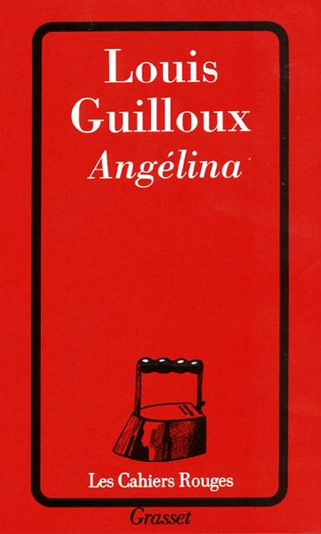 Angélina ebook by Louis Guilloux