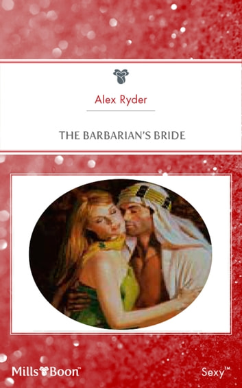 The Barbarian's Bride ebook by Alex Ryder