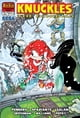"Knuckles the Echidna #19 ebook by Ken Penders,Patrick ""SPAZ"" Spaziante,Manny Galan,Andrew Pepoy,Barry Grossman"
