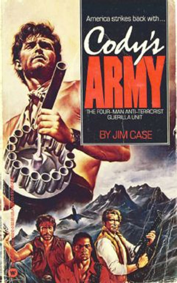 Cody's Army ebook by Jim Case