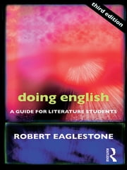Doing English ebook by Robert Eaglestone
