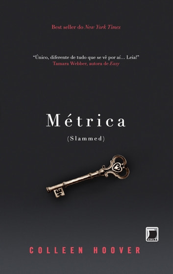 Métrica - Slammed - vol. 1 ebook by Colleen Hoover