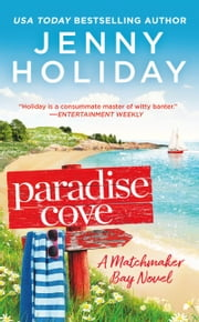 Paradise Cove ebook by Jenny Holiday
