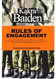 Rules of Engagement ebook by Kakra Baiden