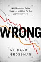 WRONG ebook by Richard S. Grossman
