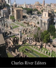 The Annals (Illustrated Edition) ebook by Tacitus