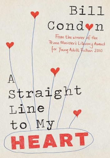 A Straight Line to My Heart ebook by Bill Condon