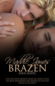 Brazen ebook by Maddie James